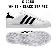 new concept 97ff1 23dcc adidas Superstar 2 II Men's Shoes Leather Sneaker G17068 UK 11