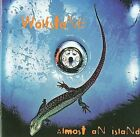 Almost an Island by Wolfstone (CD, 2002, Once Bitten Records)