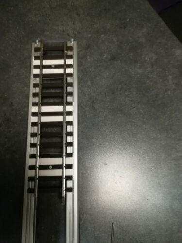 Rollenprüfstand  Spur 1 6 Rollenbockpaare 900mm lang