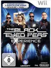 Artikelbild Nintendo Wii The Black Eyed Peas Experience (Wii) *NEU/OVP*