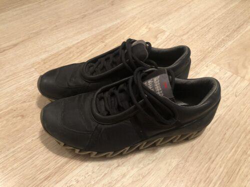 Bernhard Willhelm  x Camper fashion sneakers