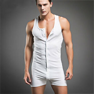 Mens sexy sleep wear