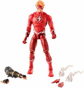 DC-Multiverse-Wally-West-The-Flash-6-Inch-Action-Figure-NEW