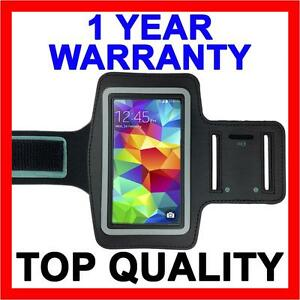 BLACK-Sports-Gym-Armband-Arm-Band-Running-Case-for-Samsung-Galaxy-S5-S4-S3-S7-S8