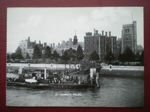 POSTCARD RP LONDON LAMBETH PALACE C1880 SIZE 65 X 5 INCHES - Tadley, United Kingdom - POSTCARD RP LONDON LAMBETH PALACE C1880 SIZE 65 X 5 INCHES - Tadley, United Kingdom