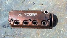D16 VTEC Valve Cover - OEM Honda - Powdercoated - D16Z6 etc