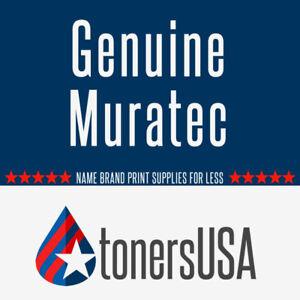 Genuine-Muratec-TS560US-Black-Toner-Cartridge-NEW-SEALED