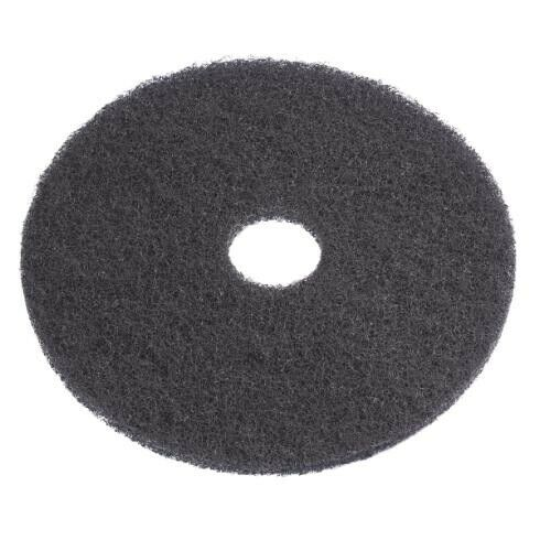 Eco Pad Black. Floor Maintenance Pads, Nilfisk
