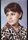 ARTISTE de RUSSIE : ACTRICE Cinéma Russe , Portrait période 1960