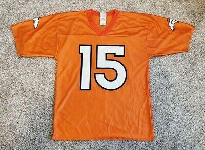 tim tebow orange florida jersey