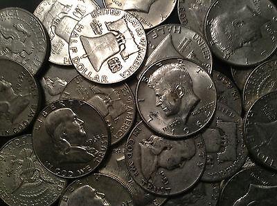 Mint  Silver 90/% Junk Coins $10.00 Face BAG  Mix U.S BEST WHOLESALE LOT!!