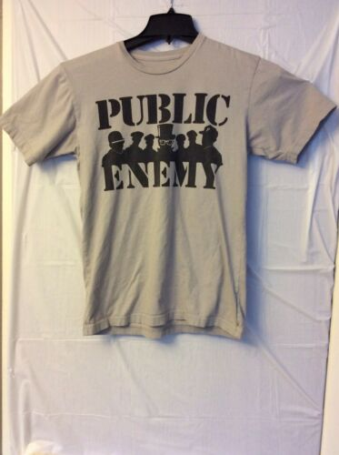 Public Enemy  Tan  Sz. S