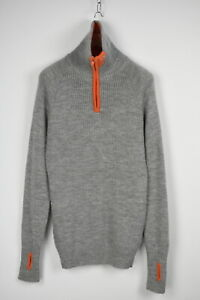 ULVANG-Unisex-MEDIUM-100-Wool-Knitted-Skiing-Sweater-28378-JS