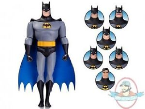 Batman-The-Animated-Series-Batman-Expression-Pack-Dc-Collectibles