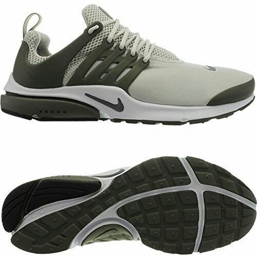 Nike air presto essential light bone UK 8  EUR 42.5 (848187 018)