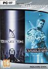 Square Enix Masterpieces Deus EX & Deus EX Invisible War PC