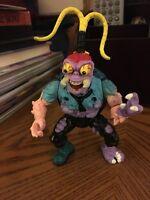 Teenage Mutant Ninja Turtles Scumbag Figure Vintage  TMNT