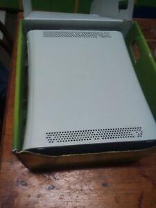 Microsoft Xbox 360 Arcade Matte White 256 MB Console 2 ...