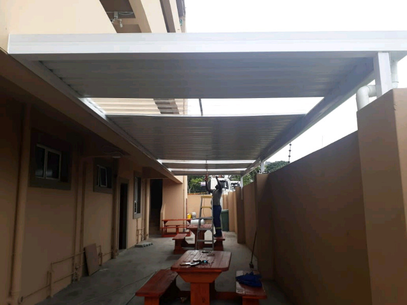 Super Carports and awnings