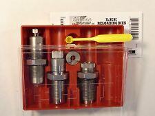 LEE Pacesetter 3 Die Set 7mm Remington Magnum New in Box #90538