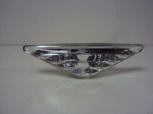 Genuine Ford Focus 98 04 Mondeo 00 07 Lado Indicador Repetidor De Cristal Claro