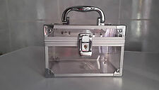 BAULETTO Box Valigetta Cofanetto Beauty Case Porta trousse.