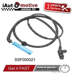 Land-Rover-Range-Rover-Arriere-ABS-Capteur-de-vitesse-2002-2012-SSF000021-MK3-3-0-TDS