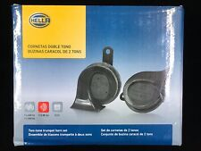 12v REPLACEMENT UNIVERSAL DISC HORN For Hyundai ACCENT GETZ