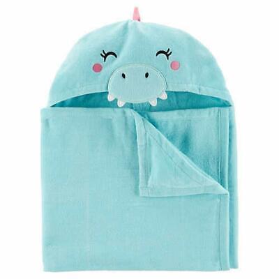 Carter's Toddler Kids Hooded Swim Cover-up Wrap Bath Towel (Dino, 2t-5t)  192135876411 | eBay