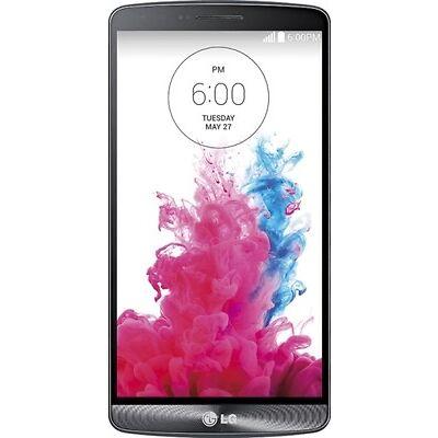 Puesto a nuevo LG G3 Negro