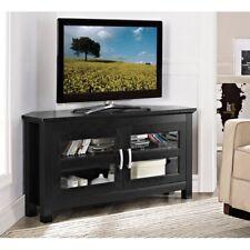 Home Loft Concept Castillo 44 Corner Wood Tv Console In