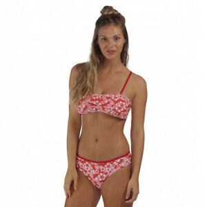 Regatta-Aceana-Womens-Summer-Stretch-Bikini-Top-Coral