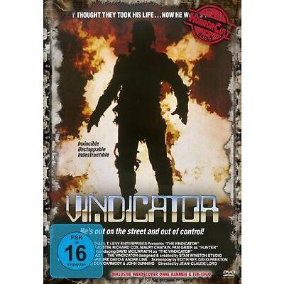 HorrorCult Uncut - Vindicator (2013)