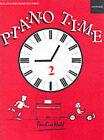 Piano Time 2 Stage Two by Hall (Paperback, 1989)