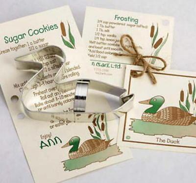 Ann Clark HALLOWEEN CAT Tin Plated Steel Cookie Cutter W//Recipe  USA