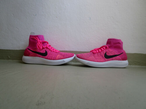 PowSchwarz Nike 38 Violett Air Lunarepic Flyknit Pink 2YeHbW9IED