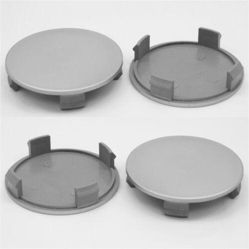 Mercedes Wheel center caps centre universal alloy rim plastic 4x hub cap 72-75