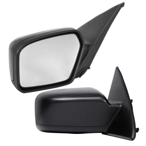 FO1320265 Driver /& Passenger Side Mirror Kit for 06-09 Ford Fusion FO1321265