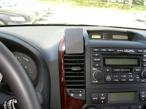 Brodit ProClip 853828 Montagekonsole für Kia Carnival Baujahr 2006-2011
