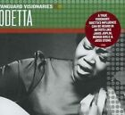 Vanguard Visionaries Odetta 0015707314428 CD