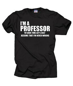 Professor-T-Shirt-Gift-For-Professor-Profession-Tee-Shirt-Gift-For-Professor