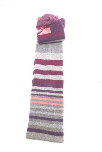 1 Pair Shoes Size 4-10 New HIGH SIERRA Women/'s Ski Socks Multicolor