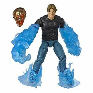 Marvel-Legends-Hydro-Man-Spider-man-Molten-Man-Far-From-Home-Series-NEW
