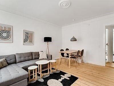 1663 vær. 3 lejlighed, m2 76, Oehlenschlægersgade