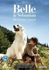 Belle and Sebastian The Adventure Continues - DVD Region 2