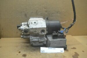 1998 Chevrolet Sonoma ABS Pump Control OEM 12765501 Module 264-8C5