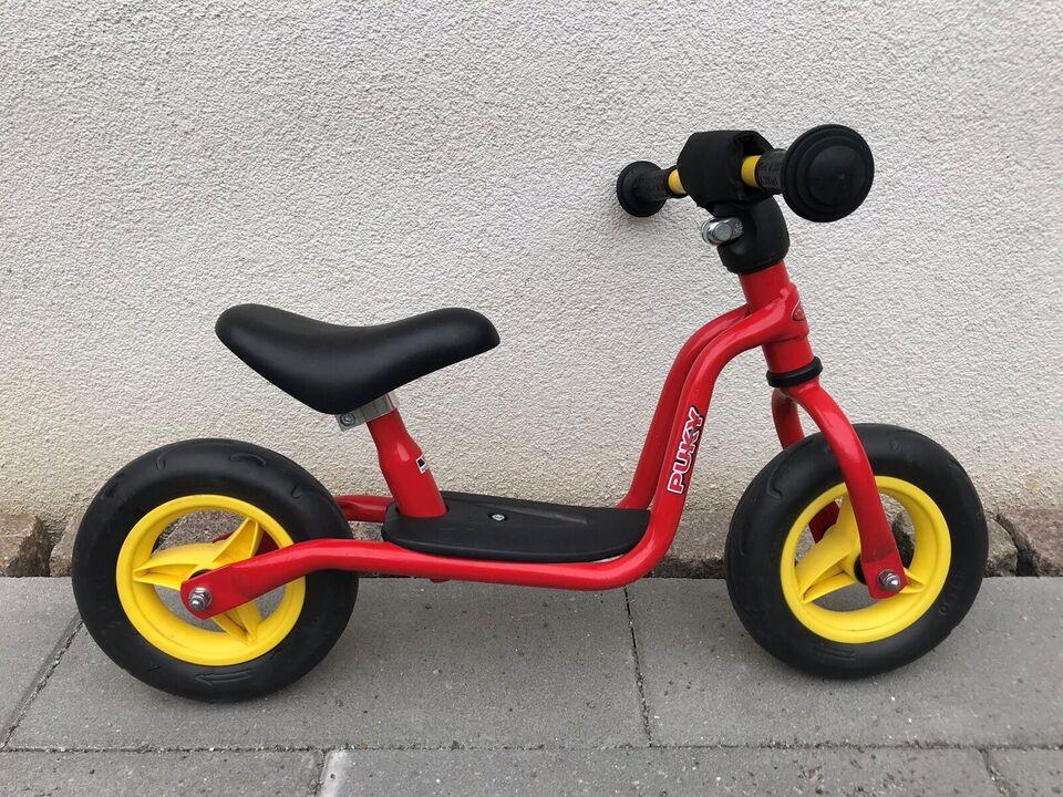 Unisex børnecykel, løbecykel, PUKY