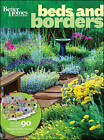 Beds and Borders by Better Homes & Gardens (Paperback, 2009)