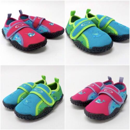 Aqua Shoes TWF Tots Baby Beach Swimming Protection Weaver Fish Rocks Kids Swim