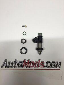 Fuel Injector Service Repair Kit ORings Filters Seals Grommets Honda S2000 05-00